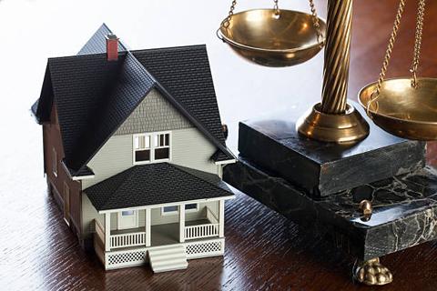 Судебные споры с недвижимостью