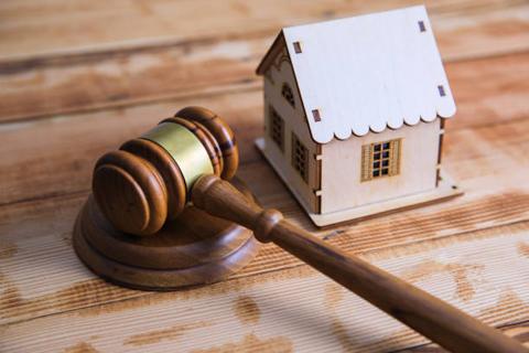 Споры с недвижимым имуществом
