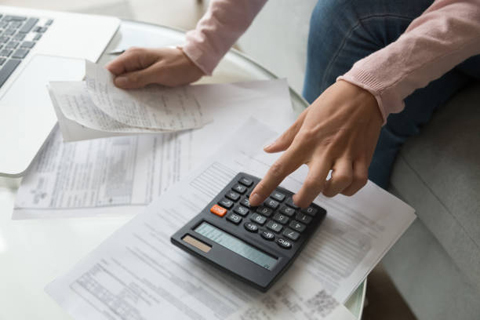 Налоговые документы
